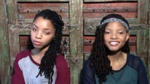 Formation World Tour : découvrez Chloe X Halle, ces deux sœurs que Beyoncé a pris sous son aile !
