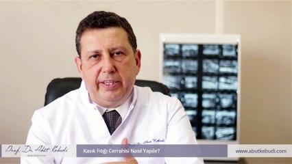 Kasık fıtığı cerrahisi nasıl yapılır?