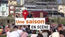 Une saison en scène - Le Havre