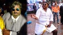 Fans Celebrate Kabali Day | Rajinikanth Fans Welcome Kabali