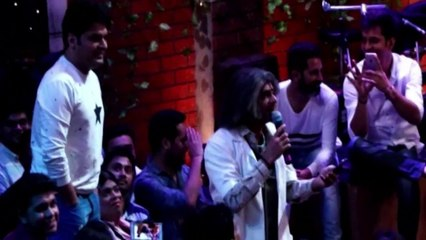Kapil Sharma talks about AR Rahman controversy on his show, watch video #News Adda