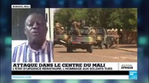 """Mali : Affrontements violents à Kidal entre tribus touaregs """"les cadavres jonchent les rues"""""""