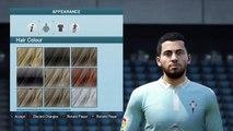 FIFA16 - NOLITO PRO LOOKALIKE.