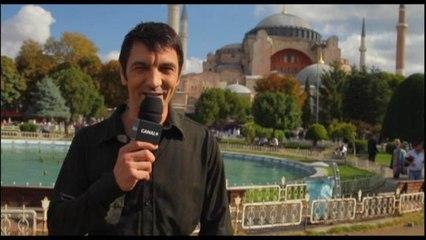 Rétro JDJV #9 : AC Revelation à Istambul - Le Journal des Jeux Vidéo – CANAL+