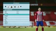 Comment faire Antoine Griezmann sur FIFA 16 - Virtual Pro Look a like Antoine Griezmann