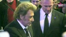 """Johnny Hallyday, Charles Aznavour : les """"jeunes"""" artistes les plus aidés par la SCPP (vidéo)"""