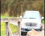 Mercedes Classe C 200 CDi & C 220 CDi Break: Dans la lignée