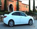 Mazda 6 : Maturité éclatante