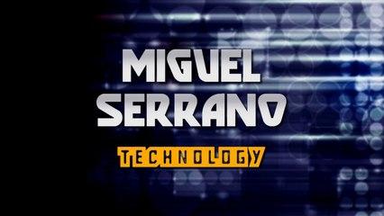 Miguel Serrano - Synchronicity (Original Mix)