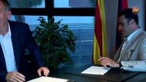 FCB Futsal: Andreu Plaza, nou entrenador del Barça Lassa [CAT]