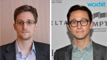 Snowden On Snowden: Gives Film Approval