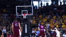 Postgame Highlights: Men's Basketball Wins 2014 Atlantic 10 Championship