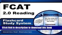 Read Book FCAT 2.0 Reading Flashcard Study System: FCAT Test Practice Questions   Exam Review for