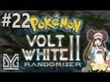 #22: Crit :v (Pokémon Volt White 2 Randomizer Wedlocke II)