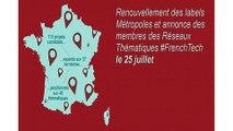French Tech 25 juillet 2016