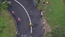 Chris Froome chute / crashes - Étape 19 / Stage 19  - Tour de France 2016