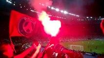 Michaël Youn interdit de stade pendant trois mois ! (vidéo)