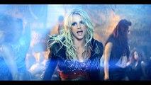 Britney Spears - Till the world ends(remix)(Versão em português)Tiago leonardo versões