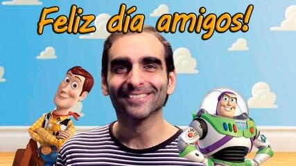 Andres Ignacio Granier: A los amigos del Dubsmash