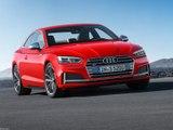 A la découverte de la nouvelle Audi A5 Coupé !