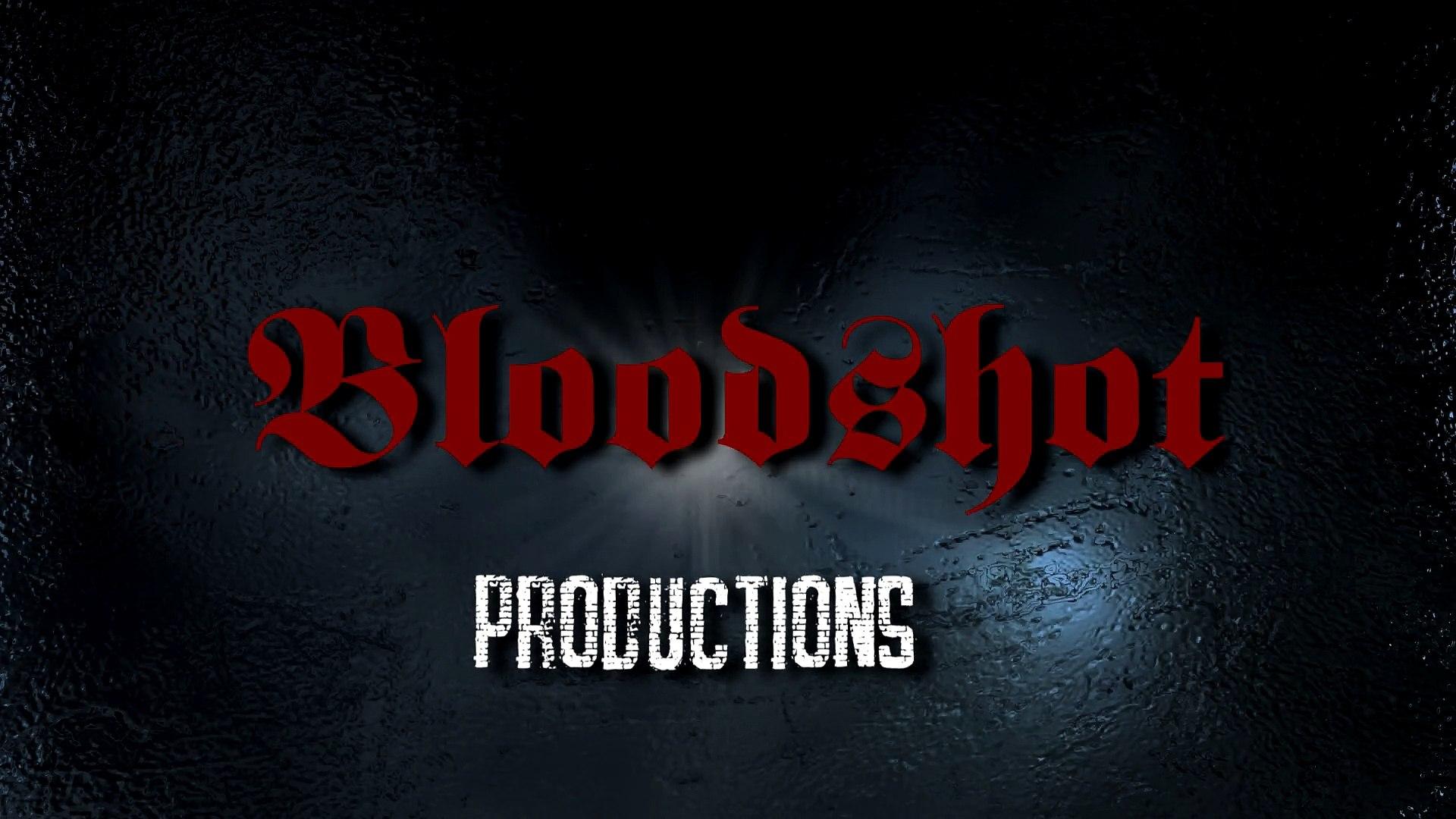The Outlaw intro (c) 2016 bloodshot prodcutions