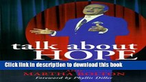 [PDF]  Talk about Hope: Two Bob Hope Writers Trade Stories  [Read] Online