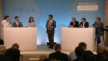 Discours de Ségolène Royal  à l'occasion de l'anniversaire de la loi sur la transition énergétique