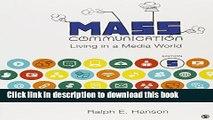 Read Book Bundle: Hanson: Mass Communication 5e + Hanson: Mass Communication 5e Interactive eBook