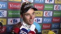 Cyclisme - Tour de France : Bardet «C'était fabuleux»