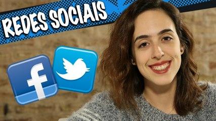 Feminismo x redes sociais | Encalacrada