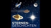Sternengeschichten Folge 84: Ein Fahrstuhl zu den Sternen (Teil 1)