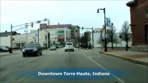 Terre Haute, Indiana 3/25/2015 - Part 1 of 2