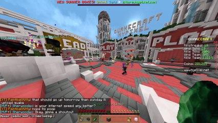[Rediff] Minecraft Hypixel - Live - 23/07/2016 - Wadj0s