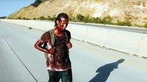 Fear The Walking Dead (Season 2B) - Official Comic-Con Trailer [HD]