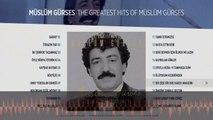 Bir Şişe Bir Boş Kadeh (Müslüm Gürses) Official Audio #birşişebirboşkadeh #müslümgürses