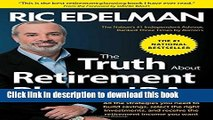 Read Books The Truth About Retirement Plans and IRAs E-Book Free