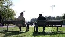 Destiel - Hello - Matt Johnson (Adele) - Supernatural - Dean and Castiel