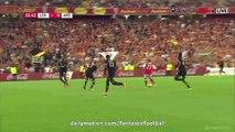 Alex Oxlade-Chamberlain Goal HD - Lens 1-1 Arsenal 22.07.2016