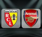RC Lens 1-1 Arsenal FC HD All Goals & Highlights - Friendly - 22.07.2016