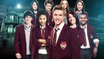 House of Anubis - S03 - E13&E14 - House of Tombs & House of Smuggling