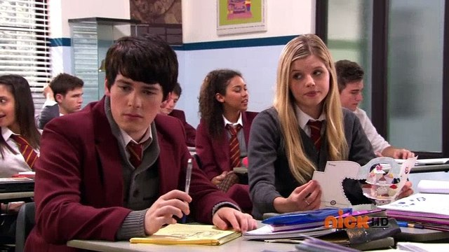 House of Anubis - S03 - E01&E02 - House of Arrivals & House of Presents