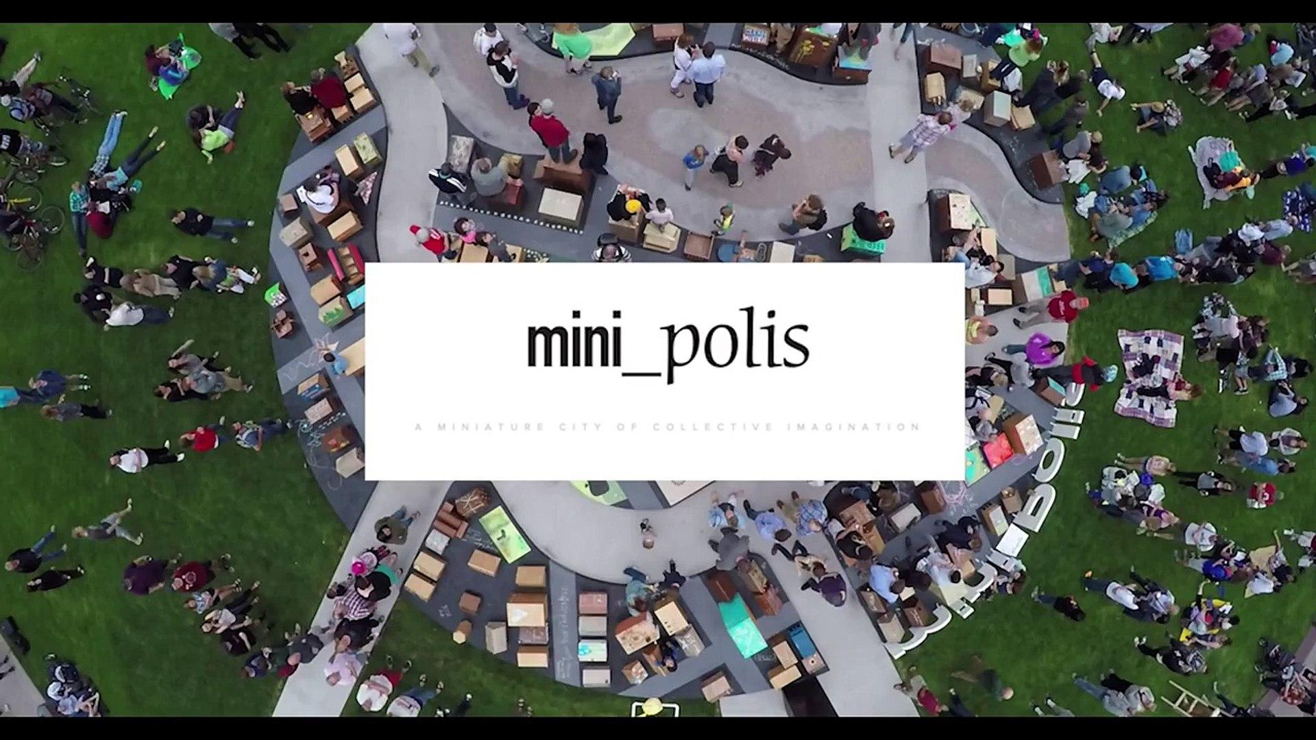 Mini Polis Interviews