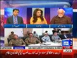 Maulana Fazal ur Rehman ko Ratti Barabar Bhi Haya Nahi Aati - Haroon-ur-Rasheed Harshly Criticizing Maulana Fazal ur Rehman