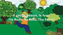 Richard - Il court, il court, le furet (He Runs, He Runs, The Ferret)