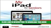 [PDF] My iPad for Seniors (Covers iOS 9 for iPad Pro, all models of iPad Air and iPad mini, iPad