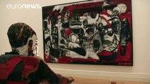 A Berlin, voyage chez les artistes dissidents en ex-RDA