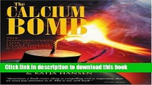 [PDF] The Calcium Bomb: The Nanobacteria Link to Heart Disease   Cancer Full Colection
