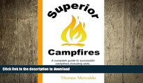 READ  Superior Campfires: A complete guide to succesful campfires including skits, cheers,