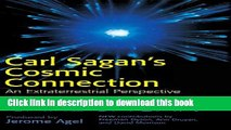 [PDF] Carl Sagan s Cosmic Connection: An Extraterrestrial Perspective Full Online