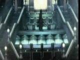 AMV - Kingdom Hearts 2 + Final Fantasy VII Advent Children